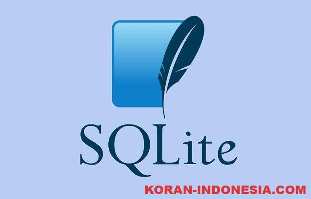 SQLite: Manipulasi Tabel Sederhana