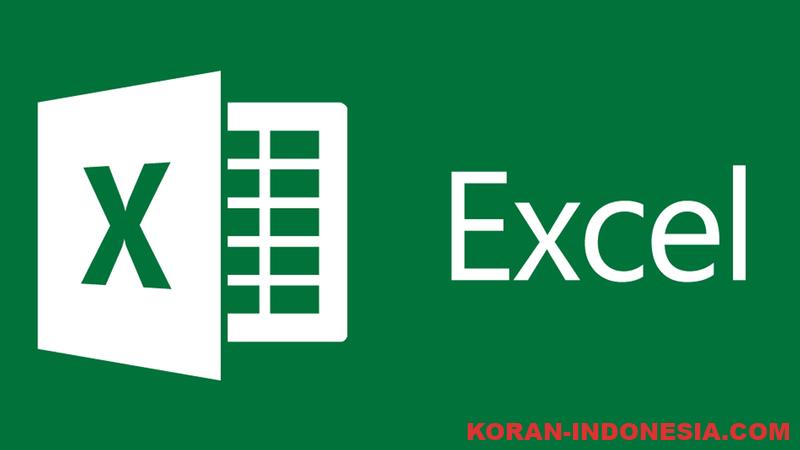 Tips Mudah Membuat Presentasi Data Dengan Excel Microsoft Office