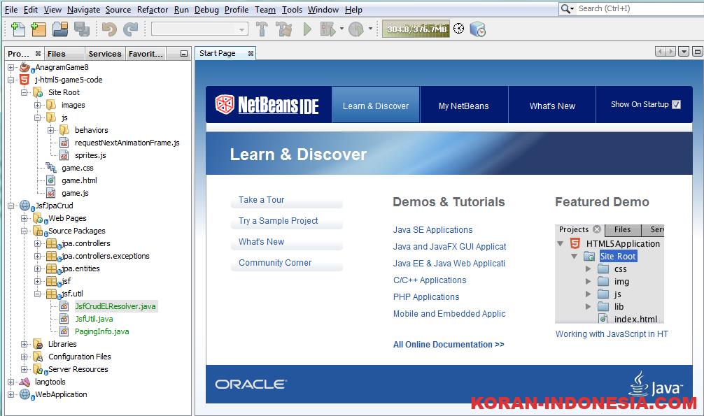 Membuat Validasi Tanggal Pada Pemrogaman Java dengan JCalendar via Netbeans IDE