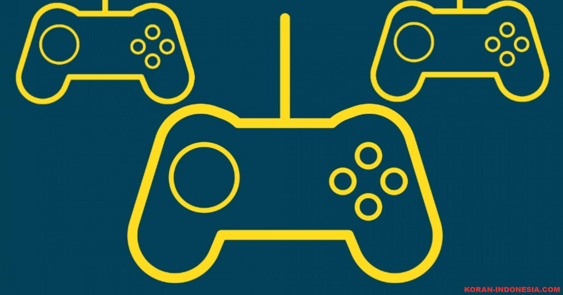 Yuk Ketahui 5 Dampak Positif Bermain Game Online
