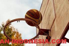 Teknik Dasar Bola Basket yang Harus Dikuasai Pemula